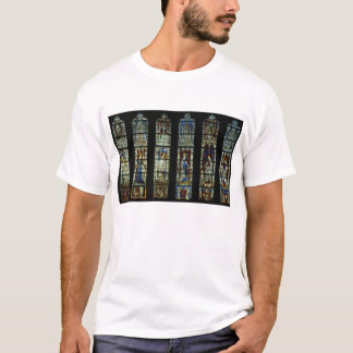 Stained Glass T-Shirt