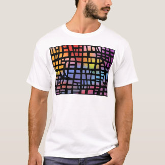 Stained Glass: T-Shirt