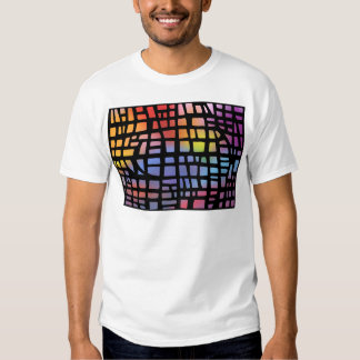 Stained Glass: Tees
