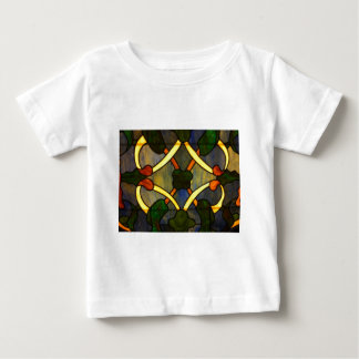 Stained Glass Window Baby T-Shirt