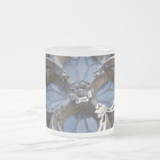 Stained Glass Window Mug