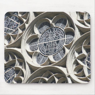 Stained Glass Windows mousepad