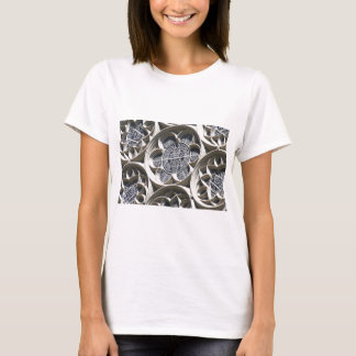 Stained Glass Windows T-Shirt
