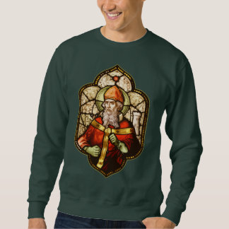 Stained Patrick II Sweatshirt