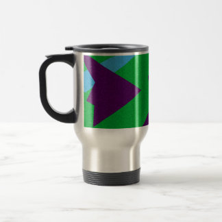 Stainless Sleel Travel Mug