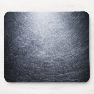 Stainless Steel Background Mouse Mat