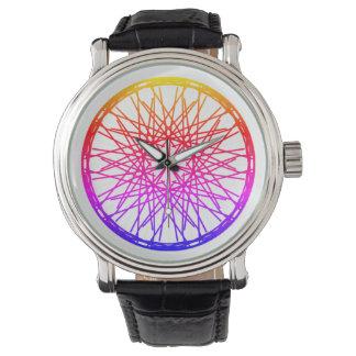 Stainless Steel Bracelet  sky Watch