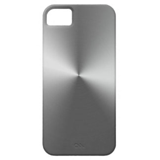 Stainless Steel Iphone 5 Case