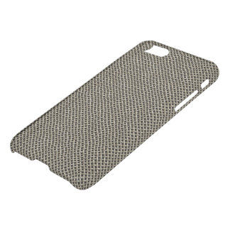 Stainless Steel Wire Mesh Pattern iPhone 8/7 Case