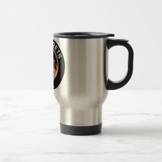 Stainless Travel Mug