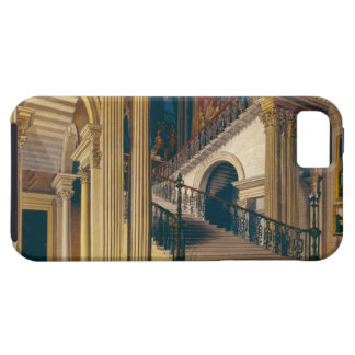 Stair Case, Buckingham House, from 'The History of iPhone 5 Case