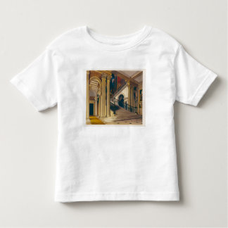 Stair Case, Buckingham House, from 'The History of Toddler T-Shirt