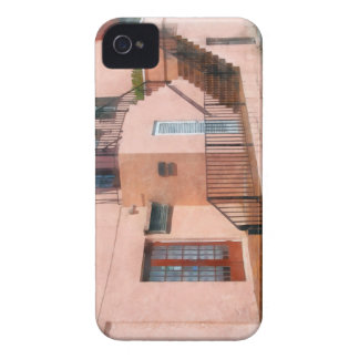 Staircase in Bermuda iPhone 4 Case