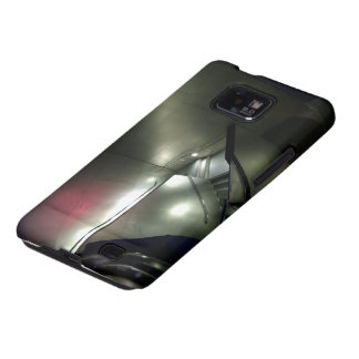 Stairs Samsung Galaxy SII Cases