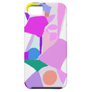 Stairs of Colors iPhone 5 Cover