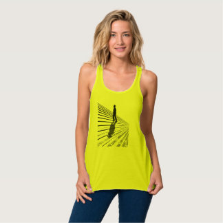 Stairs Tank Top