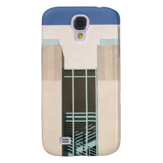 Stairs Tower Samsung Galaxy S4 Cases