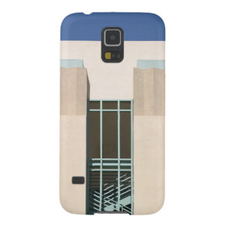 Stairs Tower Cases For Galaxy S5