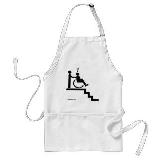 stairs_zazzle.jpeg standard apron