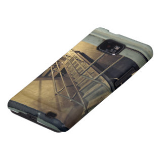 Stairway Galaxy SII Cover