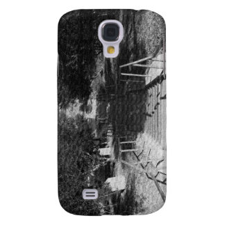 Stairway Galaxy S4 Covers