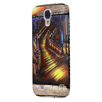 Stairway of Light Galaxy S4 Case