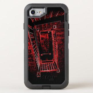 stairway OtterBox defender iPhone 7 case