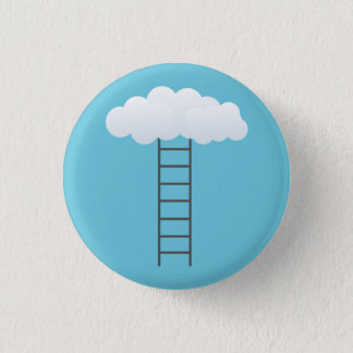 Stairway To Heaven 3 Cm Round Badge