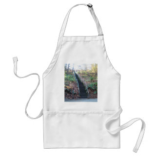 Stairway to Heaven Apron