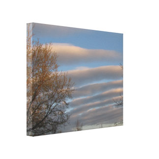 Stairway to Heaven Canvas Prints