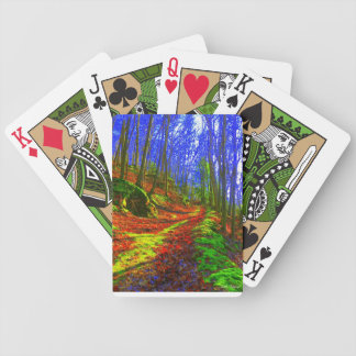 Stairway to Heaven Deck of Cards