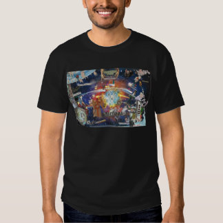 Stairway to Heaven, Highway to Hell Tee Shirts