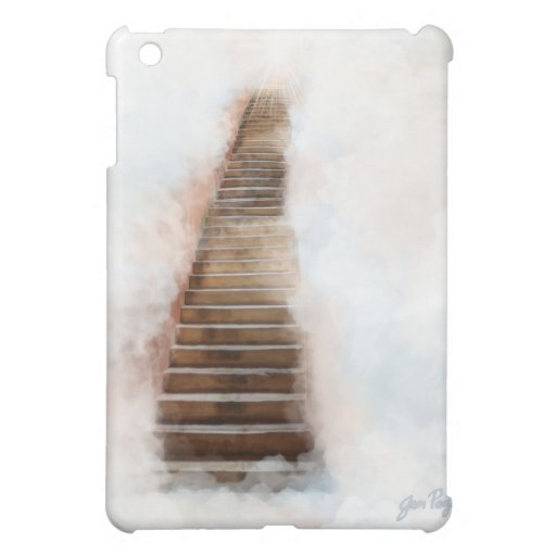 Stairway to Heaven Case For The iPad Mini