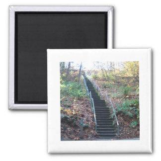 Stairway to Heaven ? Fridge Magnet