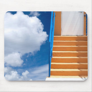 Stairway to Heaven Mousepads