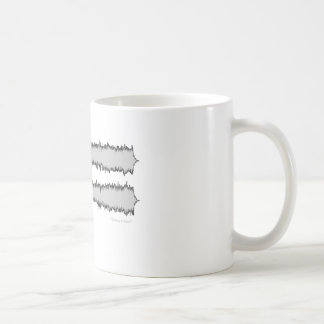 Stairway To Heaven Basic White Mug