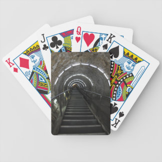 Stairway to heaven card deck