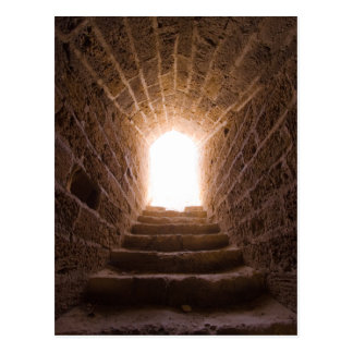 Stairway to Heaven postcards