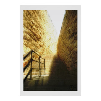 Stairway to Heaven Poster