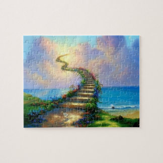 Stairway To Heaven - Puzzle