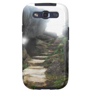 Stairway to Heaven Samsung Galaxy Case Galaxy SIII Case