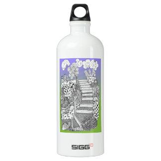 Stairway to Heaven SIGG Traveller 1.0L Water Bottle