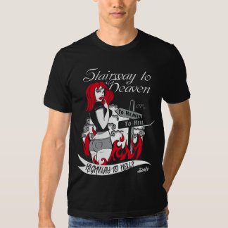 staIrway to hell T-shirts