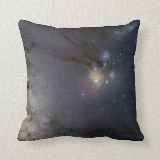 Stairway to the heavens cushion