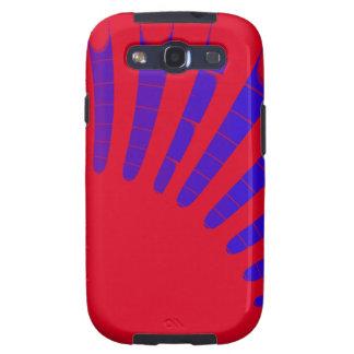 Stairways Samsung Galaxy SIII Cases