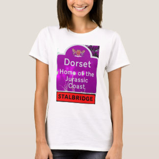 Stalbridge Dorset T-Shirt