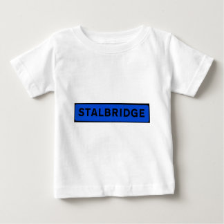 Stalbridge in Blue Baby T-Shirt