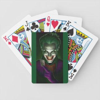 stalin dog Bicycle® Poker Playing Cards