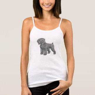 stalin dog Women's  Strap Tank Top
