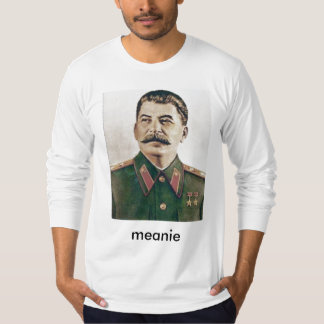 Stalin, meanie T-Shirt